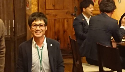 異業種交流会 in 小豆島